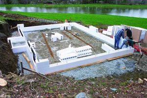 Unique Energy Efficient House Plans