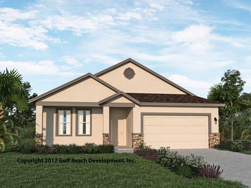 Royal Oaks Insulated Concrete Form home plans