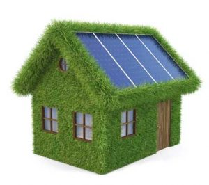 Save with energy efficient house plans
