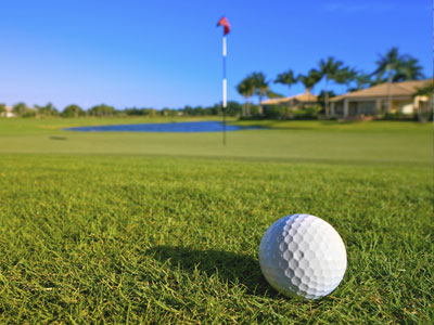 Seminole Golf Course homes for sale