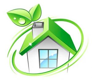 Enery efrficent homes
