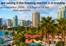 IS THIS A HOUSING CRISIS - DAVID CHRIST REALTOR