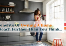 benefits of homeownership blog David Christ Realtor